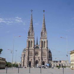 lujan basilica